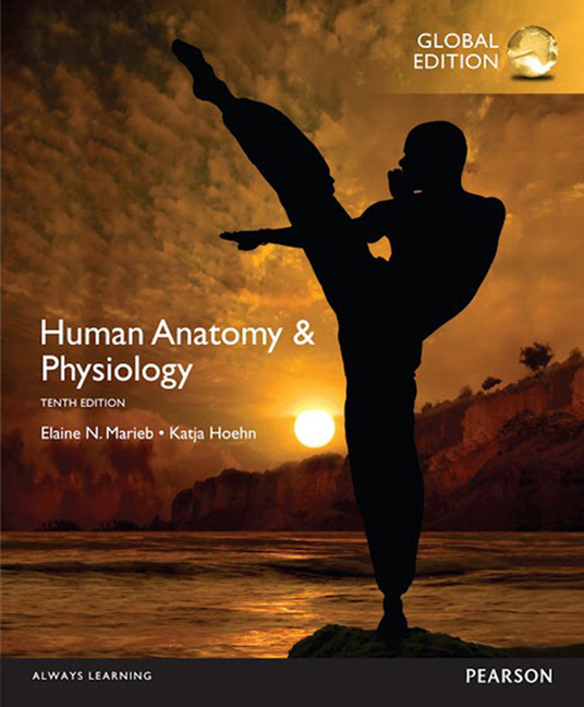 Pearson Education Human Anatomy Physiology With Masteringap