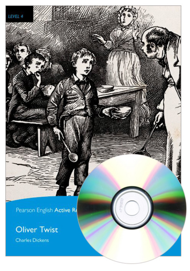oliver twist english book pdf