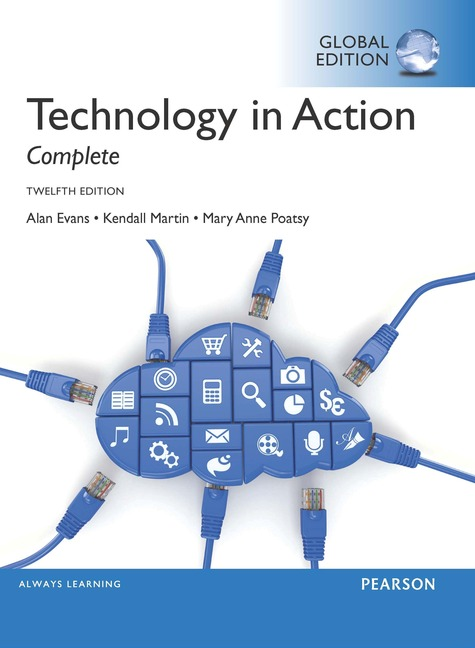 Pearson education technology in action complete global edition technology in action complete global edition fandeluxe Choice Image