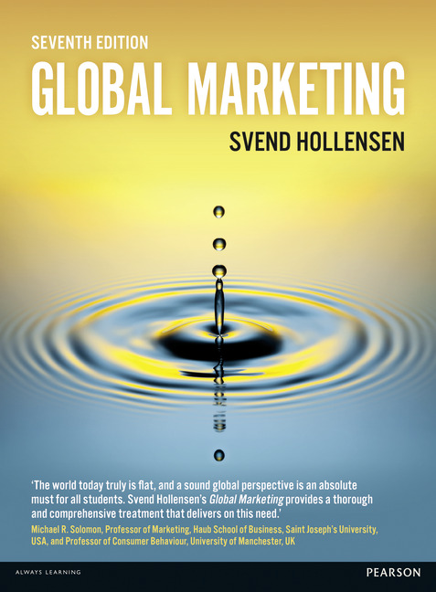 Pearson education global marketing 7th edition pdf ebook global marketing 7th edition pdf ebook fandeluxe Image collections