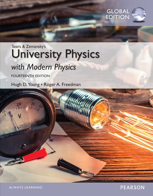 Sears And Zemansky University Physics Solution Manual