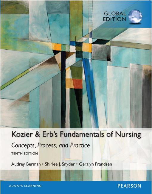 E Study Guide For Kozier And Erbs Fundamen.pdf download ...