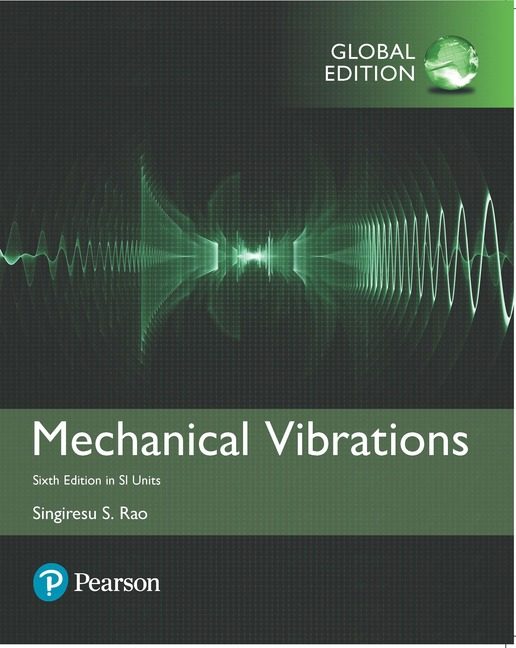 Pearson Education - Mechanical Vibrations in SI Units