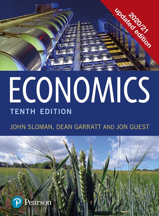Pearson Education - Economics