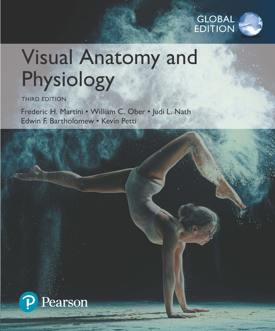Pearson Education - Visual Anatomy & Physiology plus Pearson ...