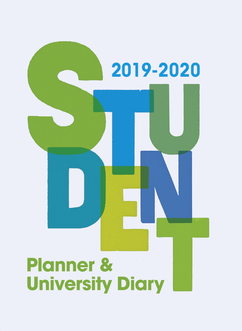 Pearson Education - Student Planner and University Diary