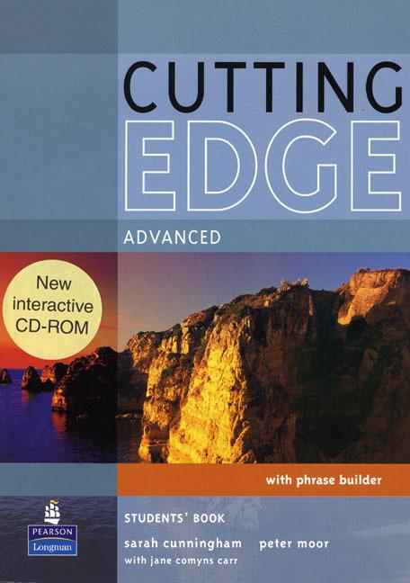 New Cutting Edge Advanced   Tài liệu Tiếng Anh