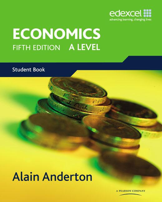 economics gcse coursework