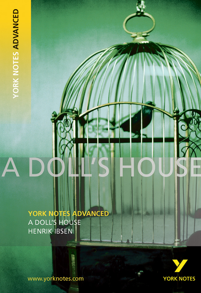 character analysis a doll s house The practices of dr rank in the play a doll house his character is rotten to the root--but even he began chattering all-importantly about how he had to.