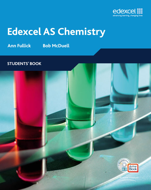 Chemistry check ordering site