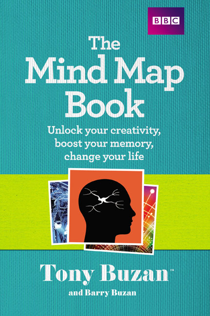 Pearson Education The Mind Map Book