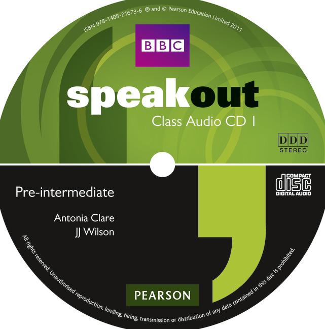 speak out pearson intermediate pdf