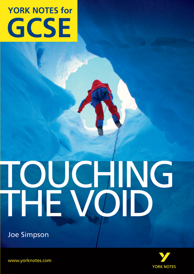 Touching the Void: GCSE York Notes