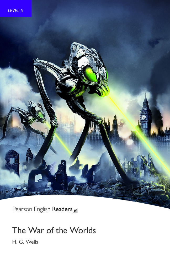 War of the worlds download free audio book online | science fiction.