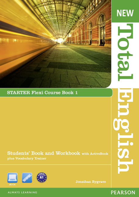 Workbook total pdf advanced english