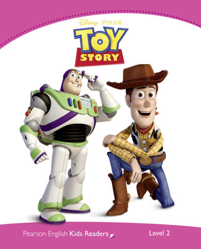 disney pixar toy story 1