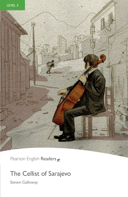 Download The Cellist Of Sarajevo By Steven Galloway