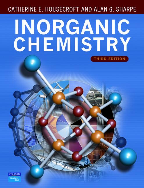 Pearson Education - Housecroft Inorganic Chemistry ...