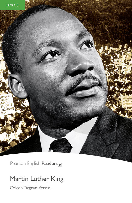 Martin Luther King Biography Pdf