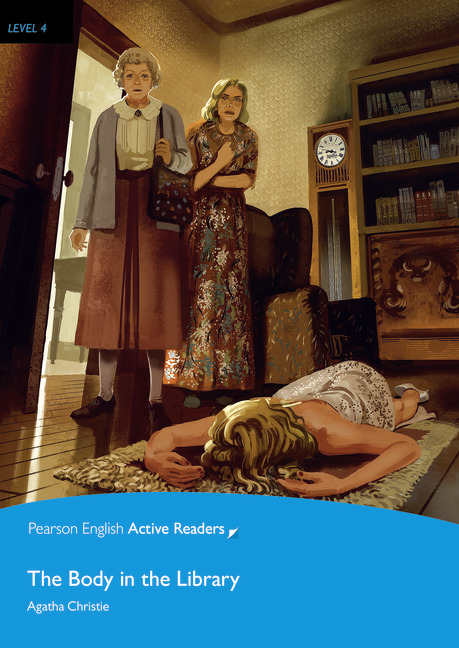 Agatha Christie | Open Library