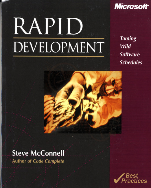 an introduction to the rapid development of computer technologies Rapid application development with mozilla a detailed introduction to the fundamentals and capabilities of mozilla if you want rapid development.