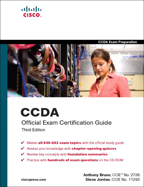 CCDA 200-310 Official Cert Guide - pearsoncmg.com