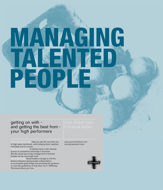 Pearson Education - Managing Talented People