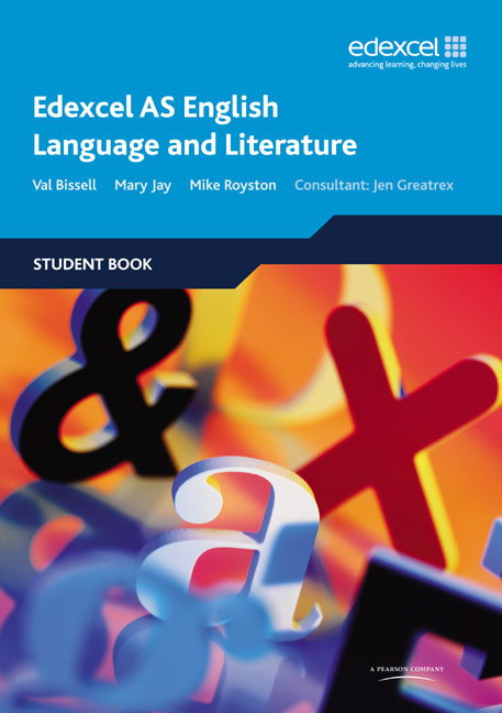 as english lang and lit coursework Students will be expected to observe usage patterns of the english language in a combination of both normative with a student's first literature course.