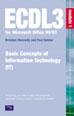 ECDL 95/97 Module 1