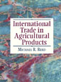 International Trade in Agricultural Products
