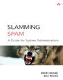 Slamming Spam