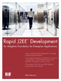 Rapid J2EE� Development