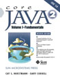 Core Java 2, Volume I--Fundamentals