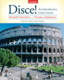 Disce! An Introductory Latin Course, Volume 1