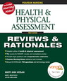 Pearson Nursing Reviews & Rationales