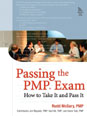 Passing the PMP Exam