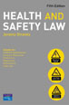 Health and Safety Law 5ed