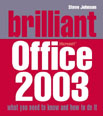 Brilliant Office 2003