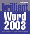 Brilliant Word 2003