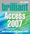 Brilliant Access 2007