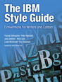 IBM Style Guide, The