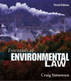 Essentials of Environmental Law