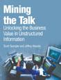 Mining the Talk