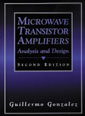 Microwave Transistor Amplifiers