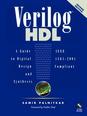 Verilog HDL (paperback)