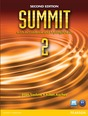 Summit 2 with Active Book & MyEnglishLab