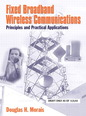 Fixed Broadband Wireless Communications