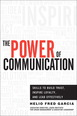 Power of Communication,The