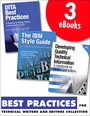 Best Practices for Technical Writers and Editors (Collection)