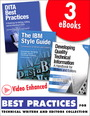 Best Practices for Technical Writers and Editors, Video Enhanced Edition (Collection)